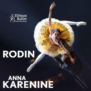Rodin - Boris Eifman Ballet