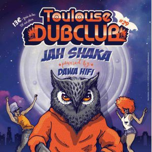 Toulouse Dub Club #29