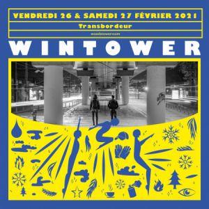 Wintower - Vendredi 26 Fevrier 2021