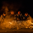 Spectacle Masse Critique - Lonely Circus à PERPIGNAN @ THEATRE DE L'ARCHIPEL - CARRE 12/13 - Billets & Places