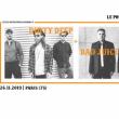 Concert Little Sister Music Session #1 - Dirty Deep / Bad Juice  à PARIS @ Le ¨Point Ephémère - Billets & Places