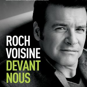 ROCH VOISINE @ Théâtre Municipal - Béthune