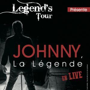Johnny La Legende