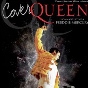 CoverQueen en concert @ NOUVELLE SALLE DES FÊTES DE BALMA - BALMA