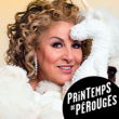 Concert PRINTEMPS DE PEROUGES  -  MARIANNE JAMES (TATIE JAMBON)