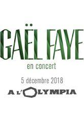 GAEL FAYE