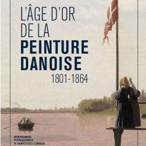Visite Guidée L'age D'or De La Peinture Danoise Avec M. Lhéritier