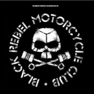Concert BLACK REBEL MOTORCYCLE CLUB