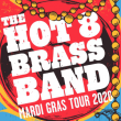 Concert HOT 8 BRASS BAND