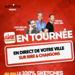 "Spectacle Rire et Chansons ""On Tour"""