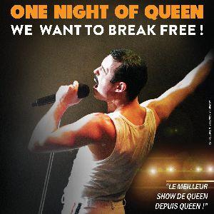 One Night Of Queen