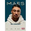 Concert MAES à LYON @ Halle Tony Garnier - Billets & Places