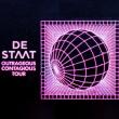 Concert DE STAAT + guest à TOULOUSE @ LE REX - Billets & Places