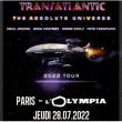 Concert TRANSATLANTIC  à Paris @ L'Olympia - Billets & Places