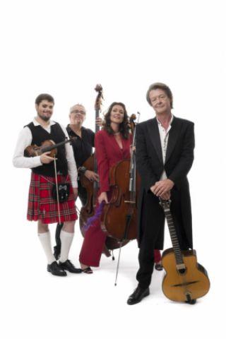 Concert SAMARABALOUF à Limoges @ CCM John Lennon - Billets & Places