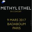 Concert METHYL ETHEL + GUEST à PARIS @ Badaboum - Billets & Places