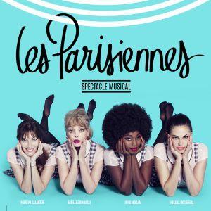 LES PARISIENNES @ LE SILO - MARSEILLE