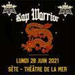 Concert IAM à SETE @ THEATRE DE LA MER - Billets & Places