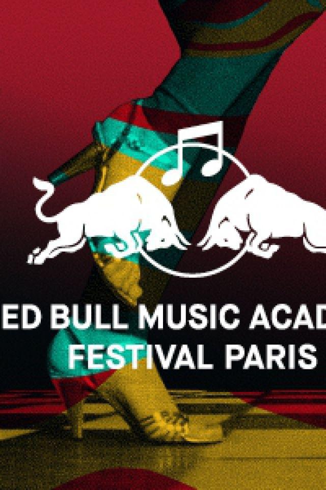 RBMA Festival Paris : 36 15 BOOGIE @ Le Balajo - Paris