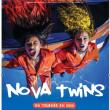 Concert NOVA TWINS à Nantes @ Le Ferrailleur - Billets & Places