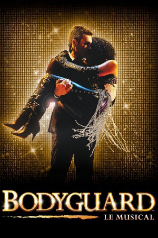 Bodyguard @ Halle Tony Garnier - LYON