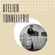 A LA DÉCOUVERTE DU MÉTIER DE TONNELIER à AY @ CITE DU CHAMPAGNE - Billets & Places