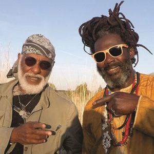 GRIOT BLUES : Baba Sissoko et Migthy Mo Rodgers @ Théâtre Saint Louis - Pau