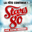 Concert STARS 80 à TROYES @ LE CUBE - TROYES CHAMPAGNE EXPO - Billets & Places