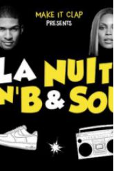 Soirée La nuit RnB & Soul au Wanderlust