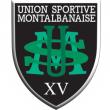 Match BEZIERS / MONTAUBAN