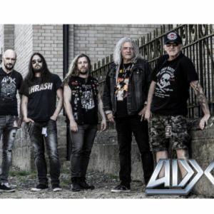 Adx + Titan