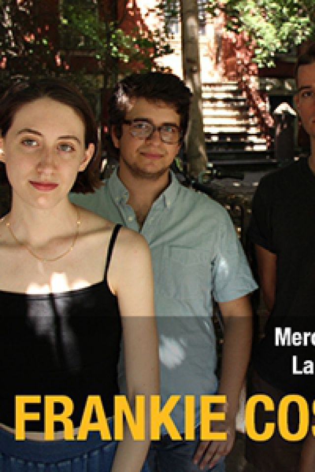 FRANKIE COSMOS - paris @ La Maroquinerie - PARIS