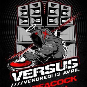 VersuS @ Dock des Suds - MARSEILLE