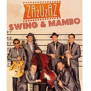 Bal Swing & Mambo - Zazuzaz Compagnie Du Tire-Laine