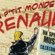 Spectacle LE P'TIT MONDE DE RENAUD à NAMUR @ GRANDE SALLE - THEATRE DE NAMUR - Billets & Places