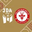 Match JDA DIJON - CELLES SUR BELLE @  Palais des Sports Jean-Michel Geoffroy - Billets & Places