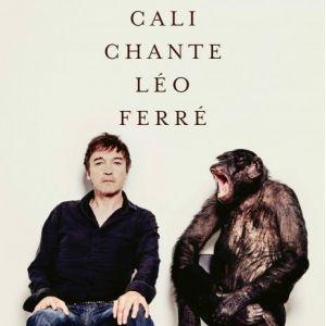 CALI CHANTE FERRE @ CENTRE CULTUREL TISOT - LA SEYNE SUR MER