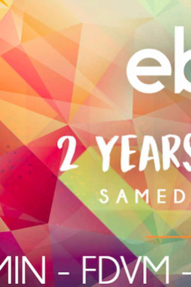 Wahou 2 YEARS : Bormin, FDVM, Hilow, Lude, Mokoa @ Wanderlust - PARIS