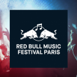 Red Bull Music Festival : Quand tout le monde dort