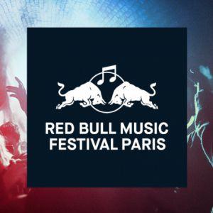 Red Bull Music Festival : Quand tout le monde dort  @ MK2 Bibliothèque - PARIS
