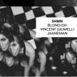 Soirée SHMN : Blond:ish, Vincent Giunelli, Jaaneman à PARIS @ Badaboum - Billets & Places