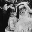"""Expo Cinémathèque Pathé / Revus & Corrigés """"L'assassinat du Père Noël"""""""
