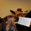 Concert Audition des fins de cycle 1 et 2 OAE cordes