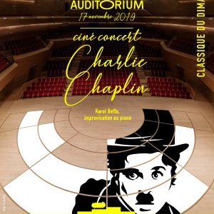 Le Classique Du Dimanche - Charlie Chaplin