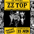 Festival ZZ TOP + PHIL CAMPBELL (MOTORHEAD) & THE BASTARD SONS