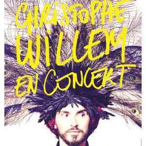 Christophe WILLEM @ LA MALS - Sochaux