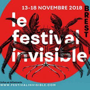 Festival Invisible #13 - Chasse : LE SINGE BLANC + HYPERCULTE @ LA CARENE - Brest
