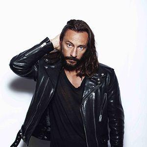 NUIT DES DJ       BIG ALI - BOB SINCLAR     @ THEATRE ANTIQUE NN - ORANGE