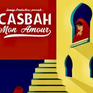 Casbah Mon Amour - 07/03/2020