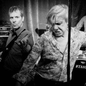 The Fleshtones + The Split Squad